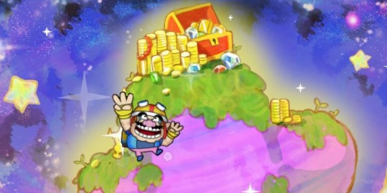 WarioWare: Get It Together review: This game should heed its own advice