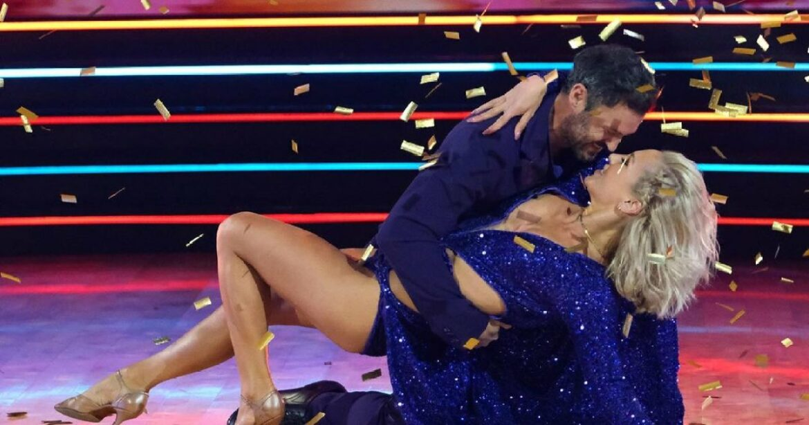 Who's With Who? 'DWTS' Season 30 Partners Revealed on Premiere