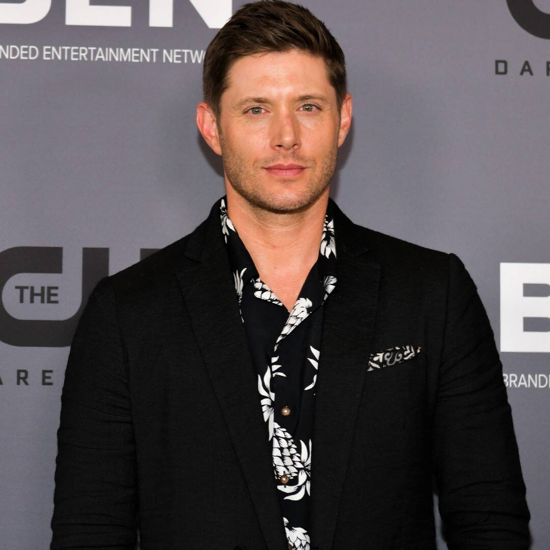 Why Jensen Ackles Is Thinking About Supernatural on His Last Day Filming The Boys
