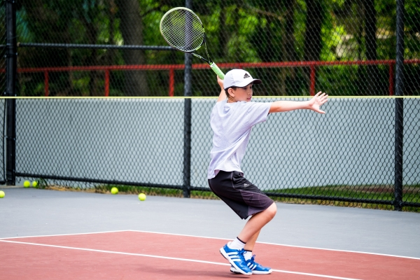 Win Your Next Tennis Match With These 3 Tips