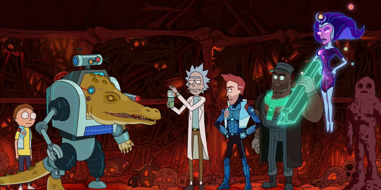Rick and Morty season 6 release date, cast, plot and everything you need to know