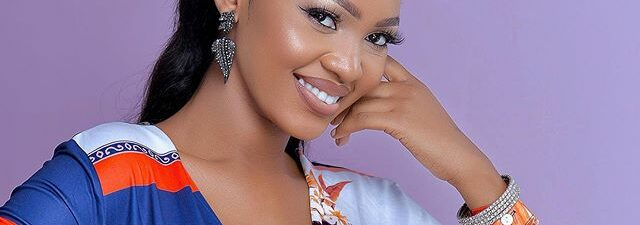 Spice Diana tastes wrath of angry fans over her 'insensitive' social media post
