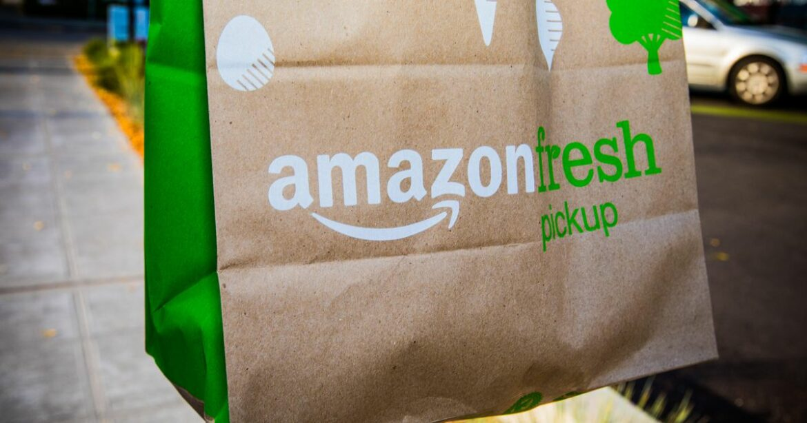 The plethora of Amazon grocery delivery services that can save you time and money