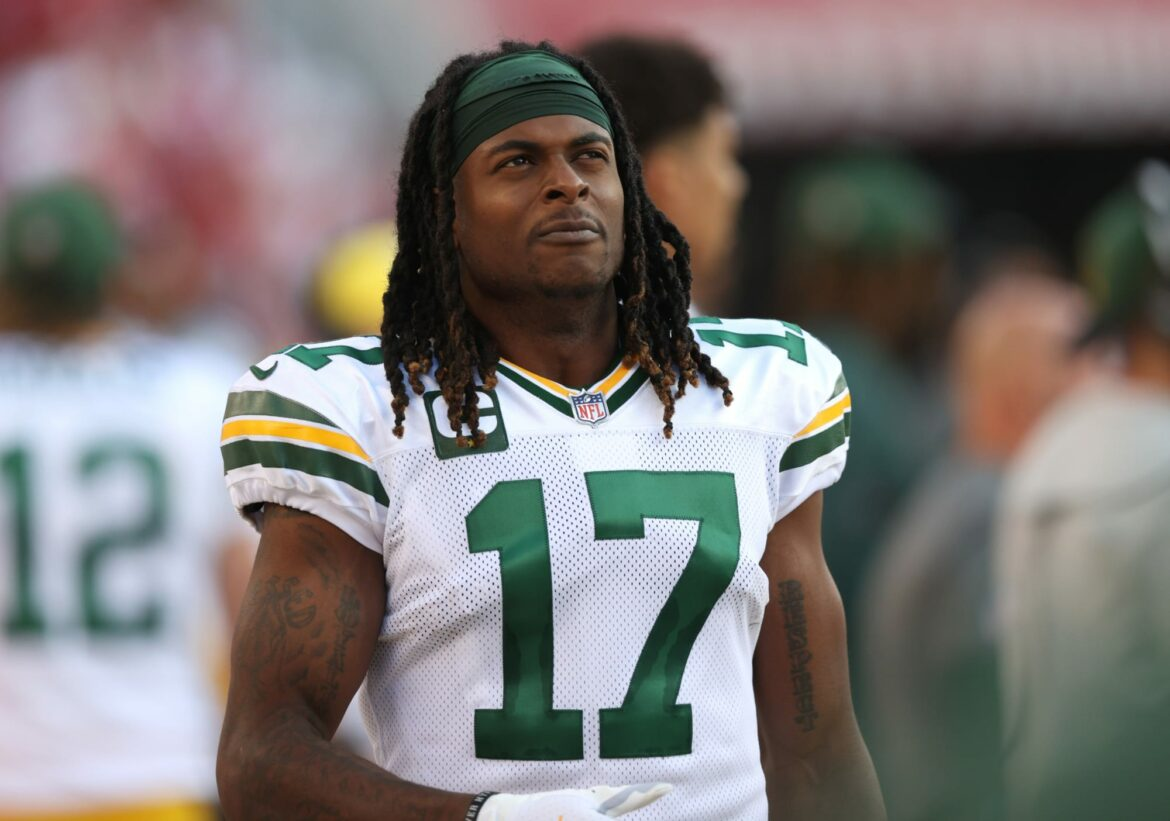 Packers fans furious at NFL's ruling on controversial Davante Adams hit