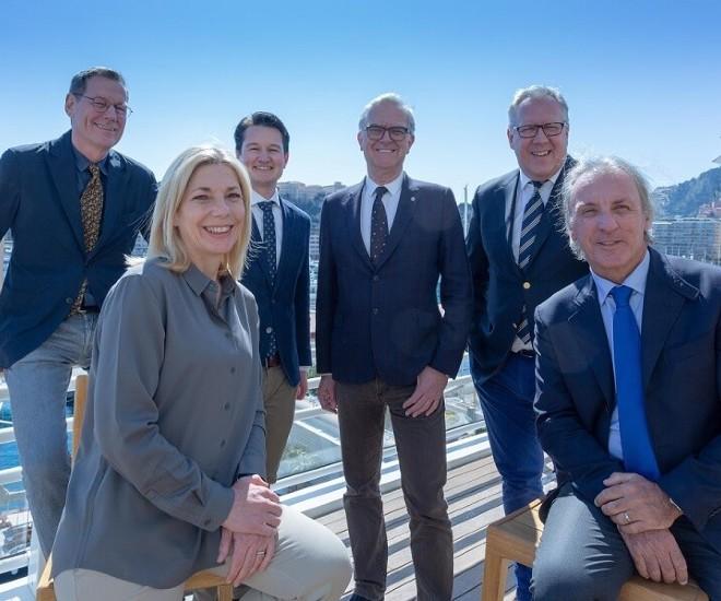 Water Revolution Foundation: Driving Superyacht Sustainability