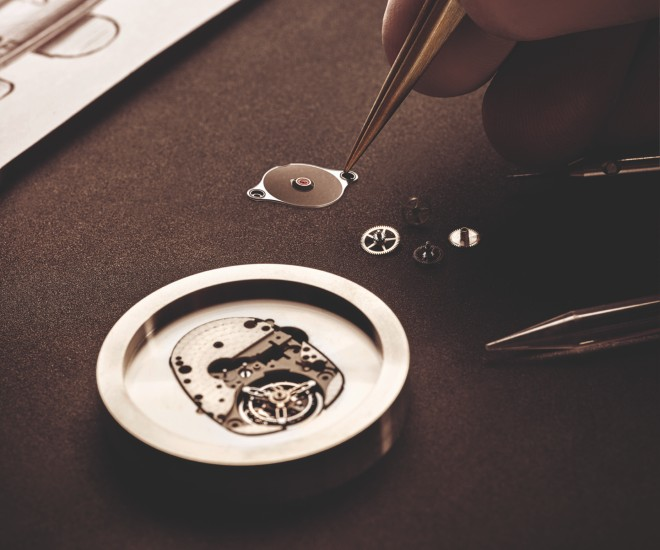 Transparency and Sustainability in Watchmaking