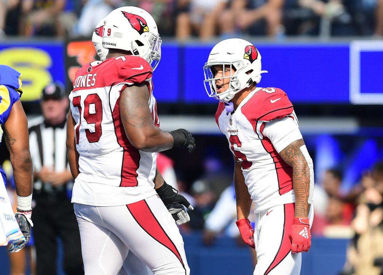 5 surprise NFL contenders through Week 4