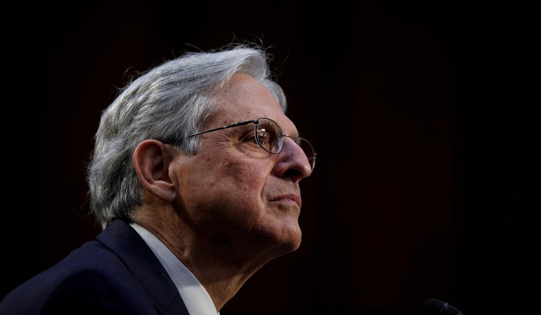 Democrats Close Ranks around Garland's Politicization of DOJ
