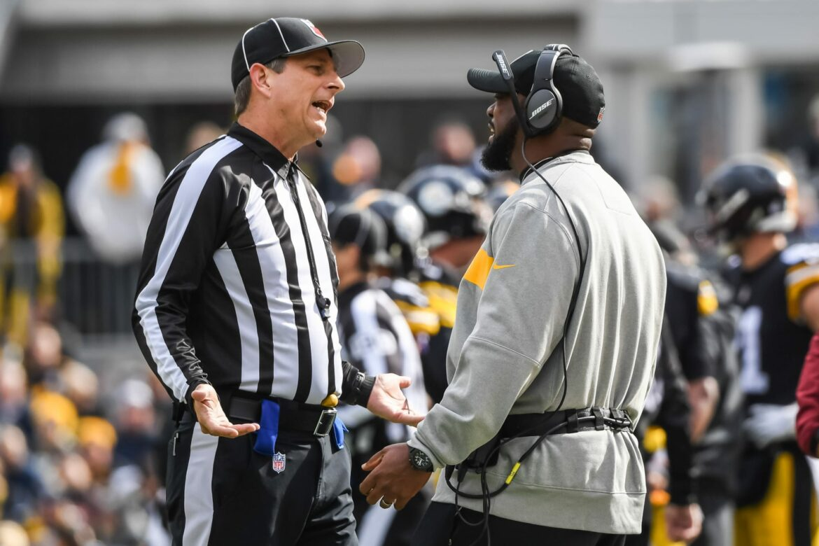 Ball don't lie: 3 worst calls from Week 4 of the 2021 NFL season