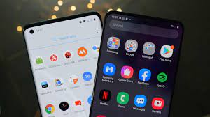 What is Android Stock?