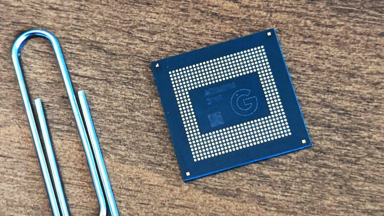 Google Tensor vs Snapdragon 888