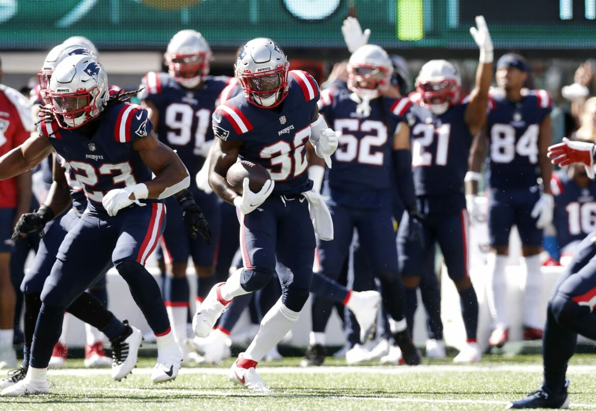 5 bold predictions for the Patriots against the Texans