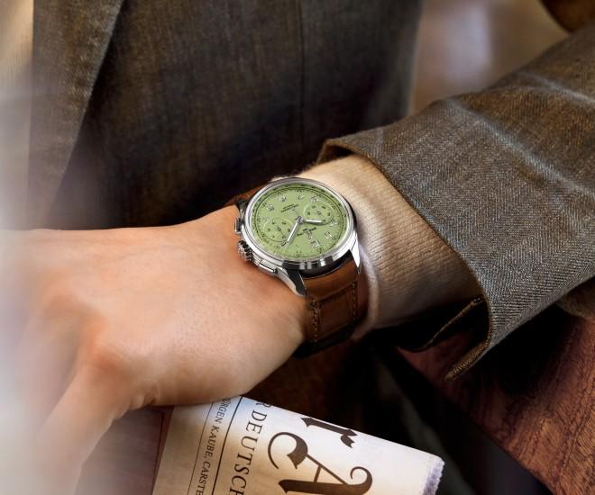 The WOW Conversation: Green Dials