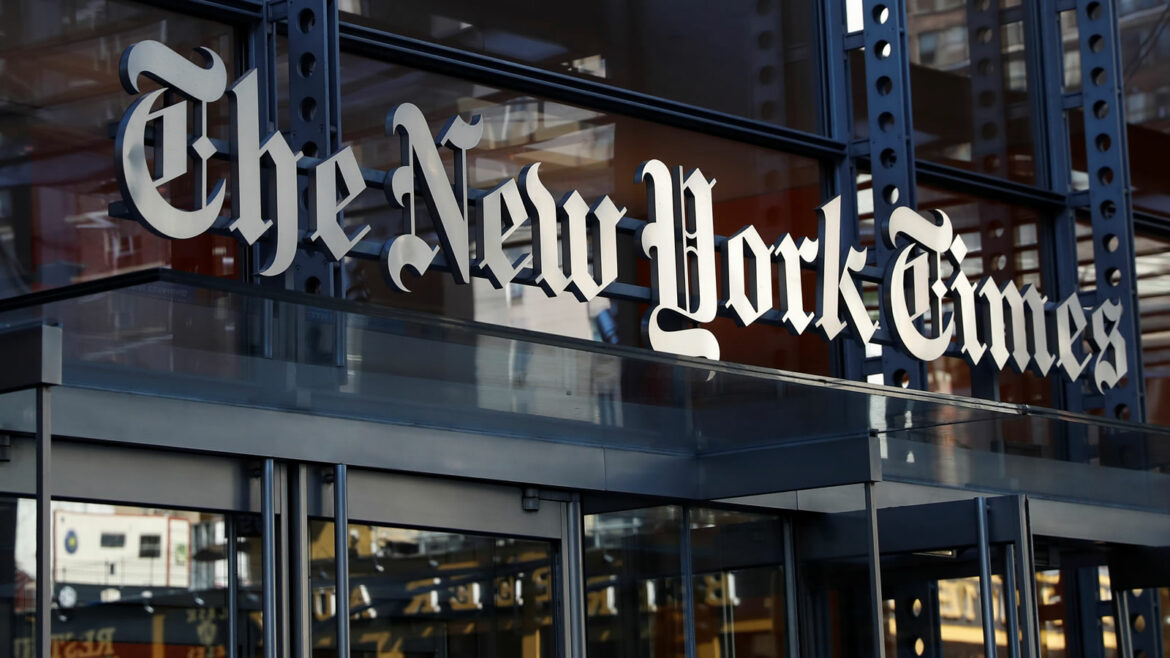 <I>New York Times</I> Retracts Massive Exaggeration of Children Hospitalized by COVID-19