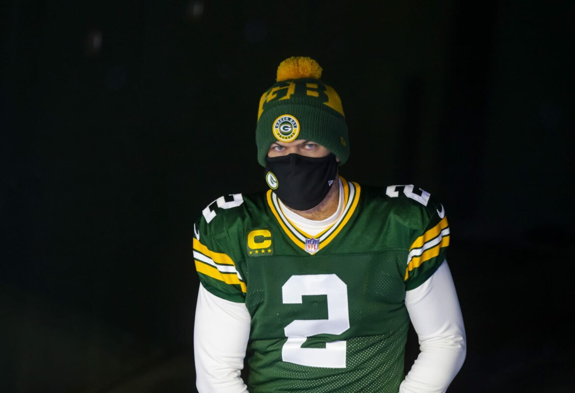 Packers fans destroy Mason Crosby for brutal play against Bengals