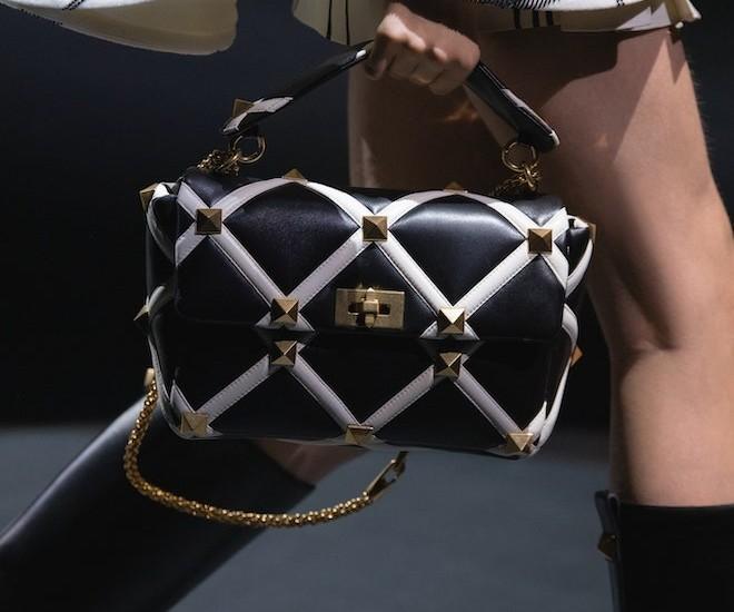 Valentino Garavani: Handbags That Never Go Out of Style