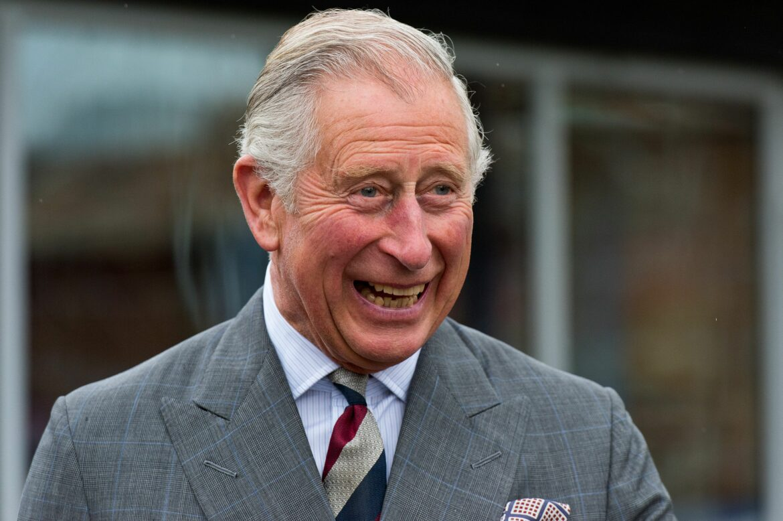 Prince Charles Says His Aston Martin Runs On Cheese And Wine
