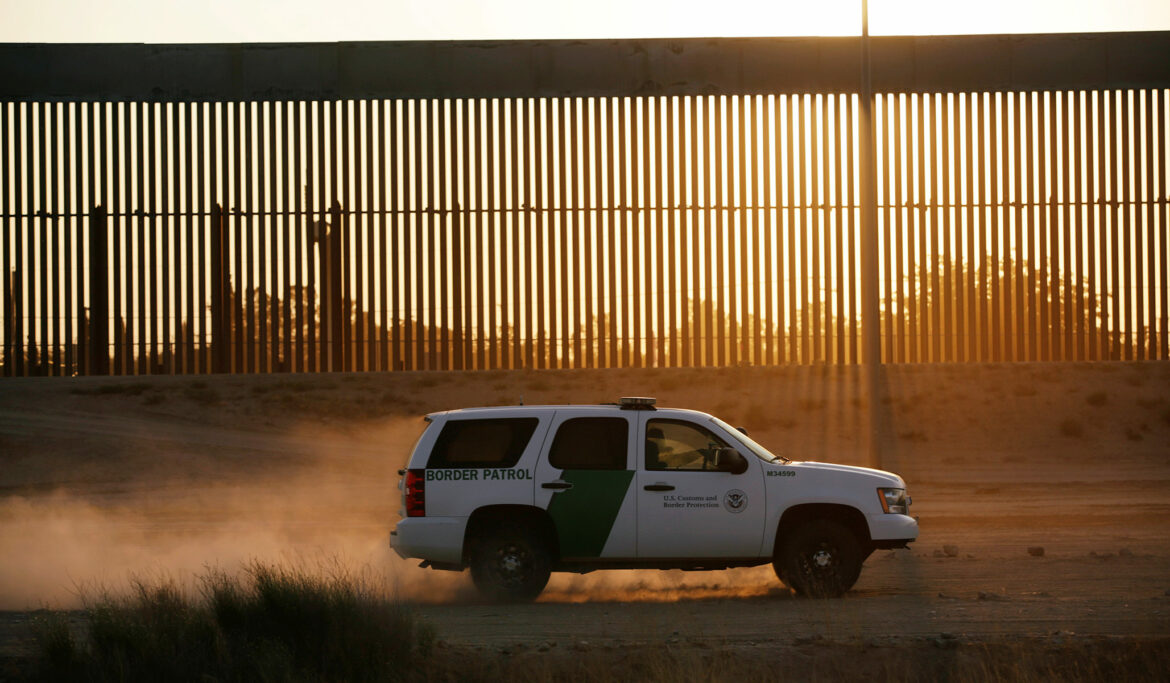 U.S. to Reopen Land Borders Next Month to Vaccinated Travelers