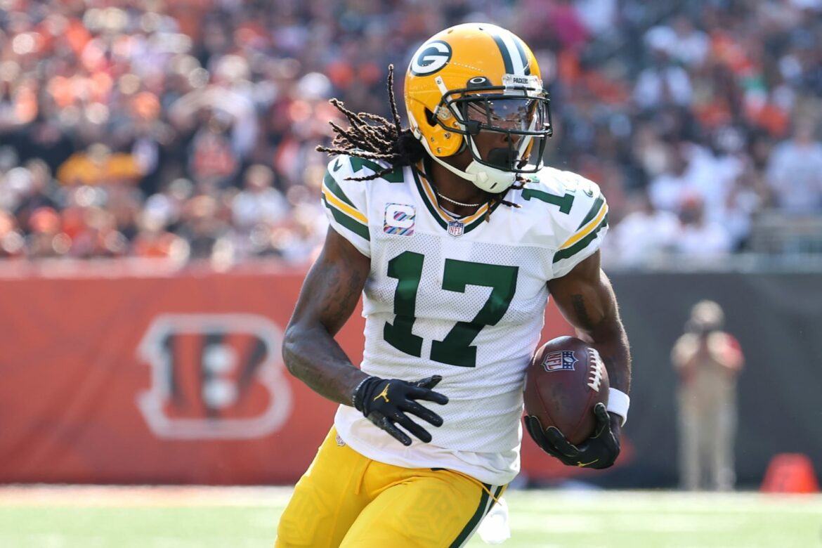 5 bold predictions for Packers against Bears