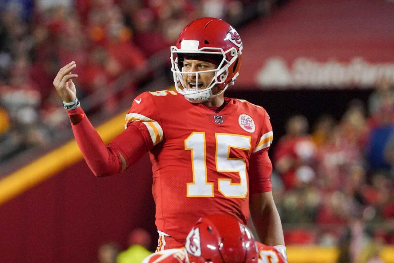 5 bold predictions for Chiefs against Washington Football Team