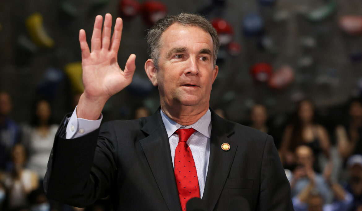 Virginia Democrats Voted to Allow Schools to Refrain from Reporting Sexual Battery in 2020