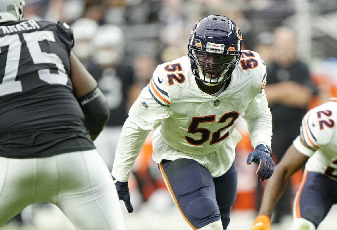 5 bold predictions for Bears against Packers