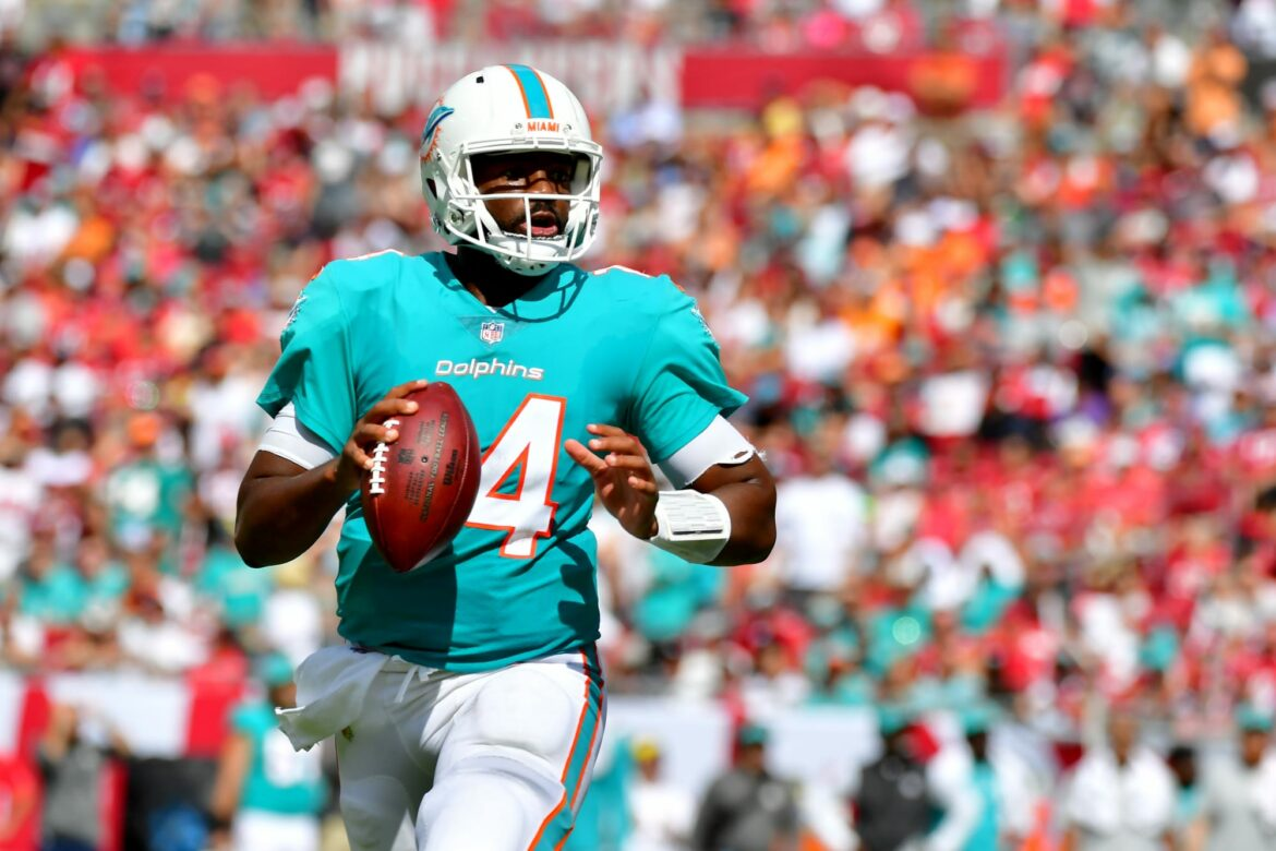 5 bold predictions for Dolphins against Jaguars