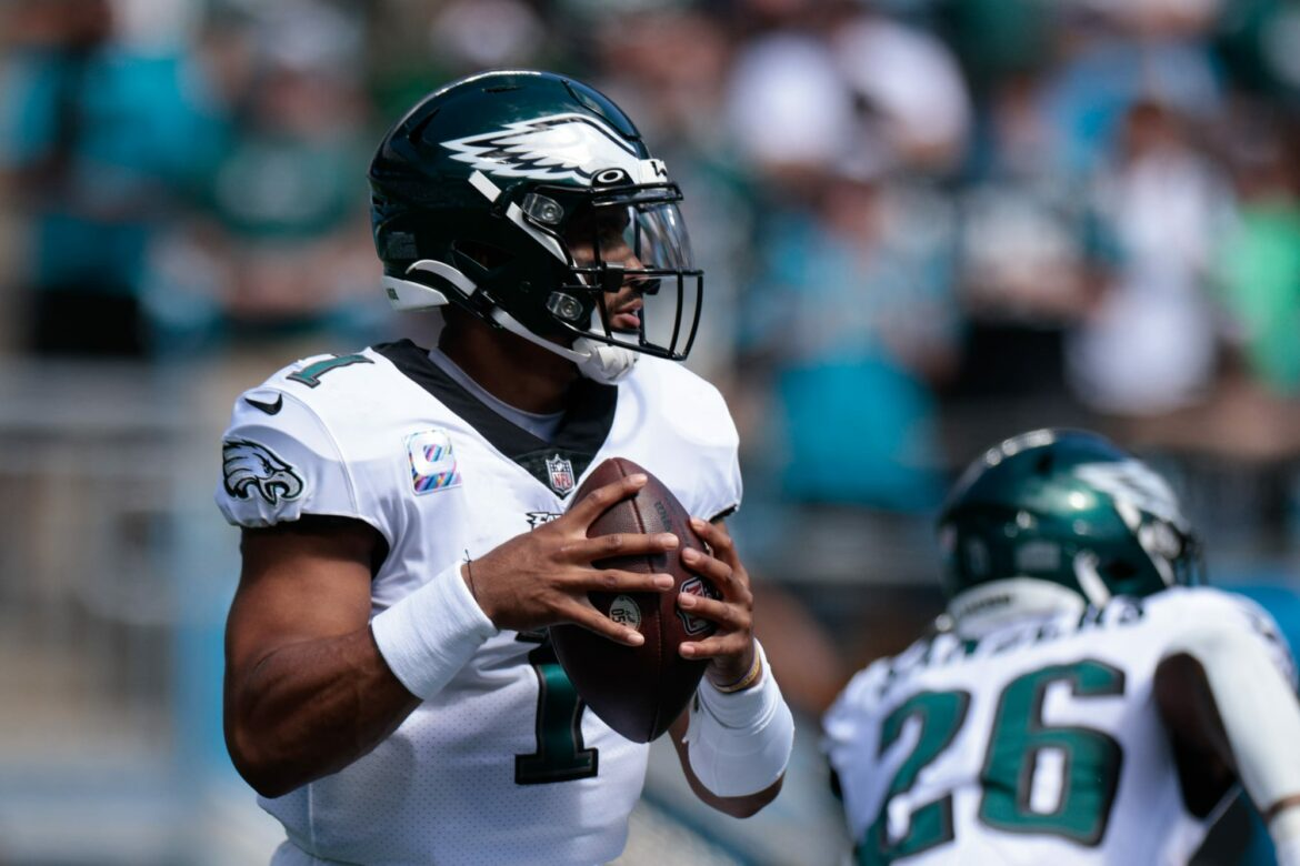5 bold predictions for Eagles against Buccaneers
