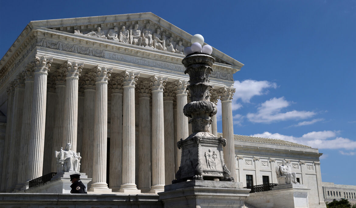 Biden's Commission on Supreme Court Reforms Warns Expanding Court Could Be Seen as 'Partisan Maneuver'