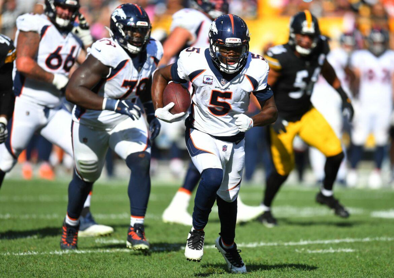 NFL Week 6 2021: 3 teams on upset alert this week