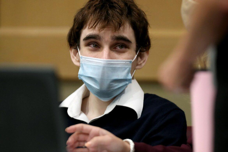 Parkland School Shooter Nikolas Cruz To Plead Guilty To 17 Murder Charges