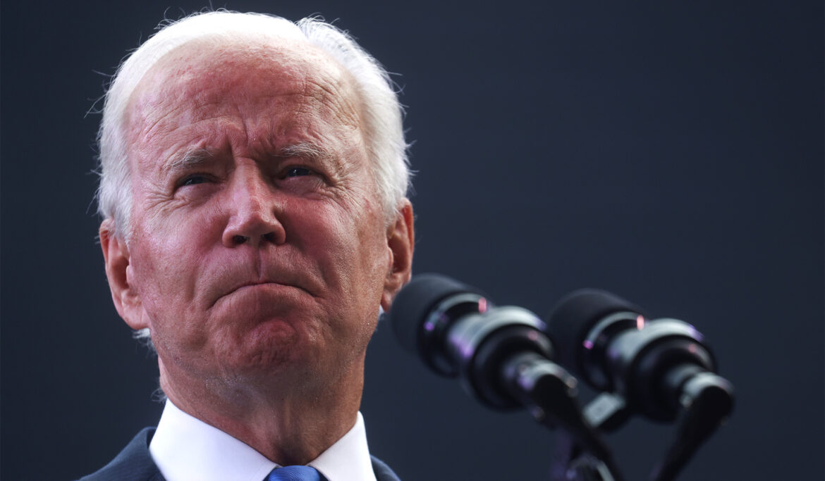 Joe Biden's Court-Packing Commission Tries to Have It Both Ways