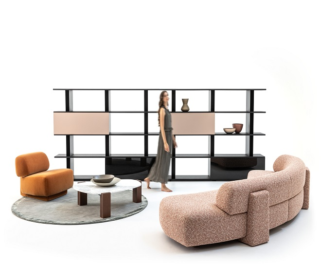SuperSalone 2021 – The Big Furniture Brands' Showdown