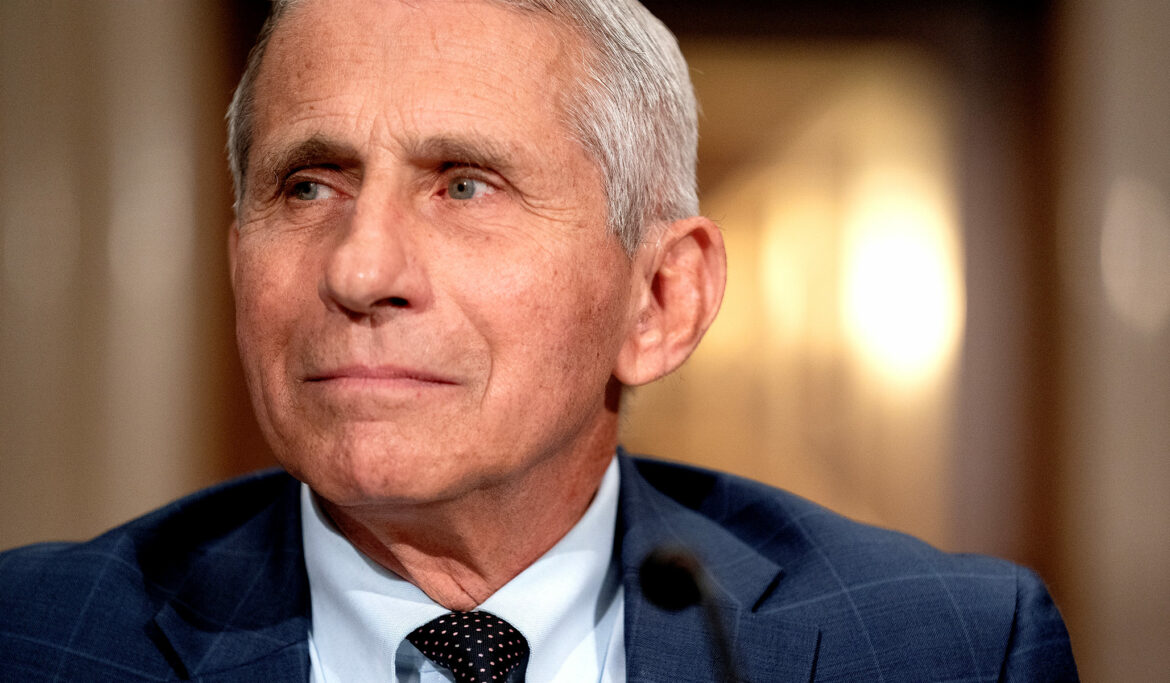 Fauci Claims He Is Only Controversial Because He Tells 'Inconvenient' Truths