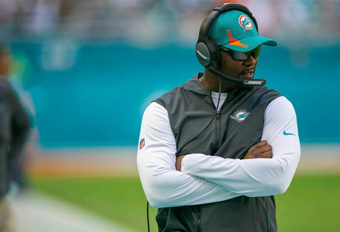 3 NFL coaches who are on the hot seat after Week 6
