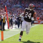 Browns will be without Nick Chubb on Thursday night
