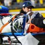 Darrell Taylor injury update: Seahawks DE has full movement after being carted off