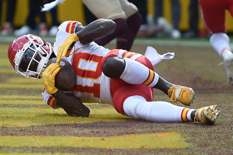 NFL Week 7 2021: 3 teams on upset alert this week
