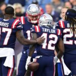 5 bold predictions for the Patriots against the Chargers