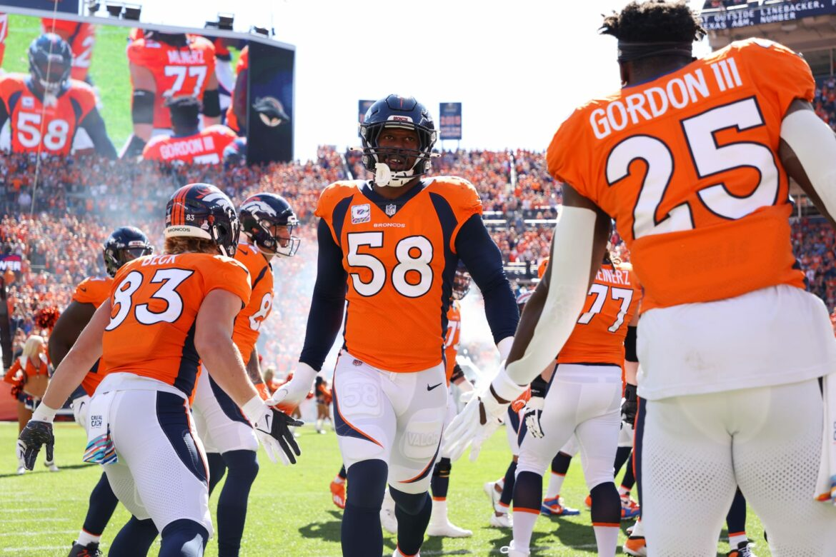 3 moves Broncos must make to save their season before it's too late