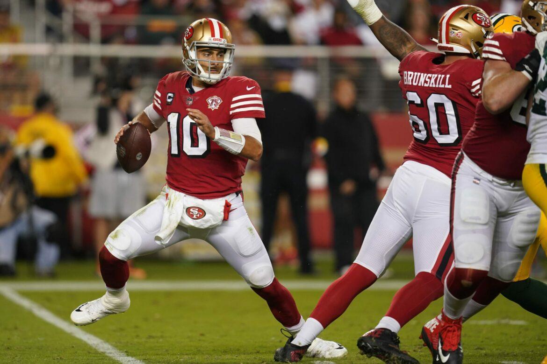 5 NFL teams that should bench their quarterbacks