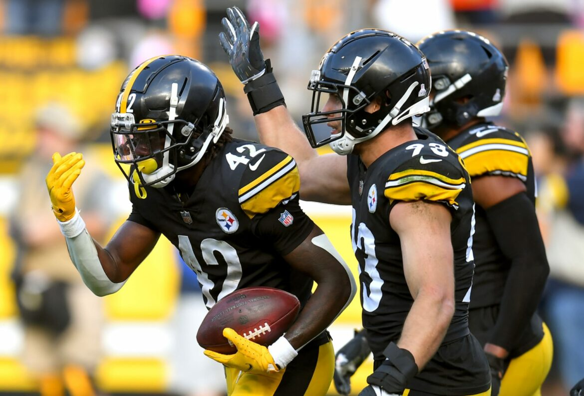 5 bold predictions for the Steelers against the Seahawks