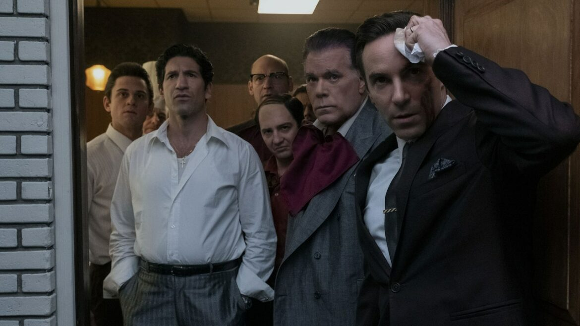 """The Many Saints of Newark,"""" Reviewed: A Hollowed-Out """"Sopranos"""" Prequel"""