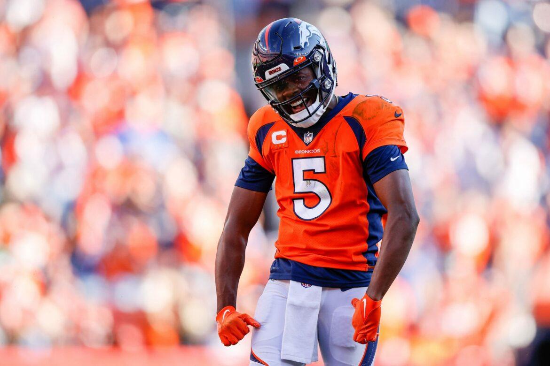 Broncos get good news on Teddy Bridgewater before they visit Steelers