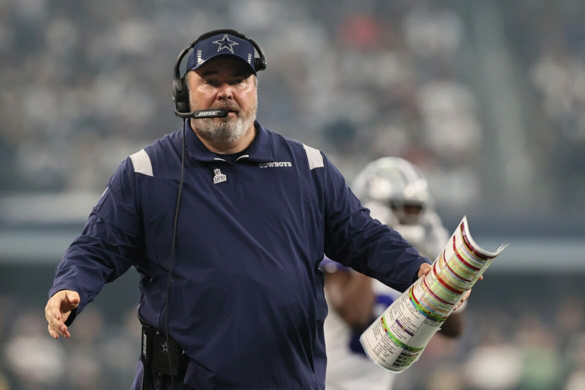 Did Mike McCarthy's end-of-half clock management cost Cowboys points?