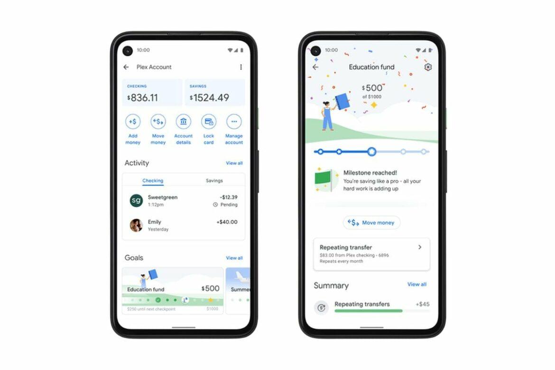 Google Pay App Won't Be Getting Mobile Banking, Company Pulls Plug on Plex
