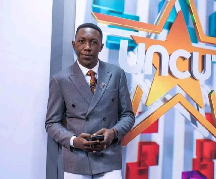 He deserves it! Netizens throw tantrums at jailed NBS TV presenter Kayz as he spends first day in Kitalya