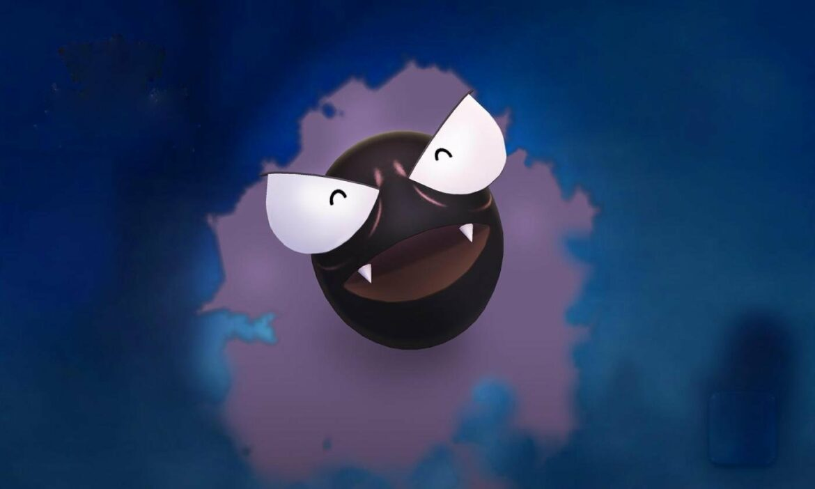 Is there a Shiny Gastly in Pokemon Go October Spotlight Hour 2021?