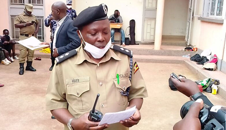 Man kills wife in Kanungu, runs to commit suicide over domestic violence