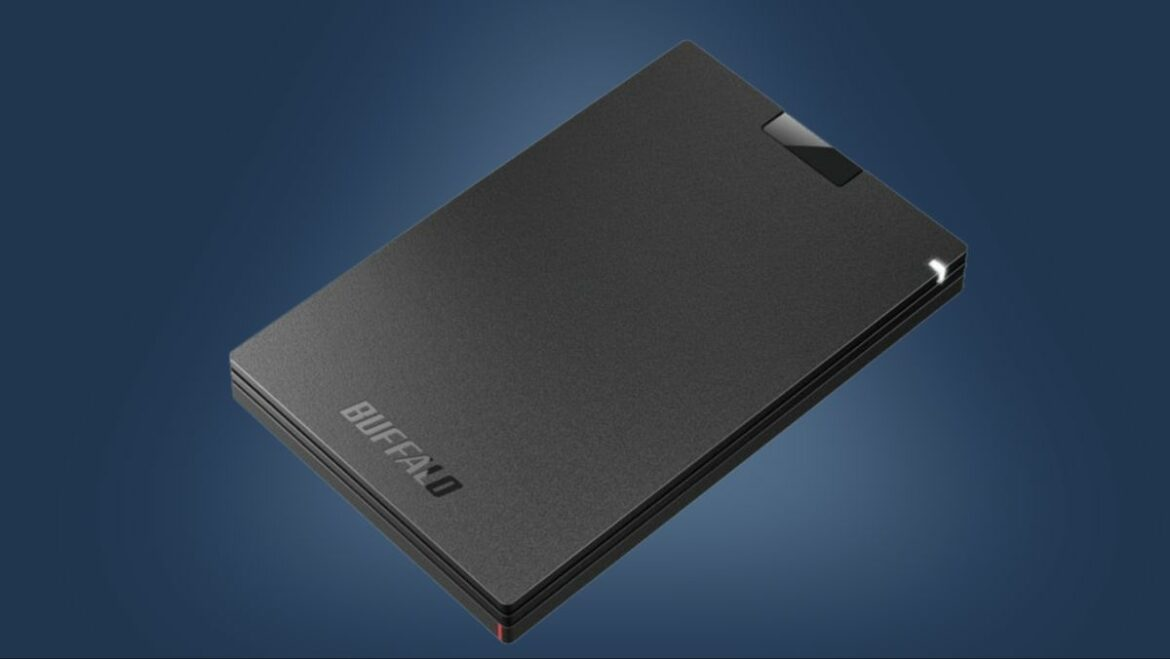 Meet the world's very first sub-$100 1TB portable SSD: here's what it indicates to you